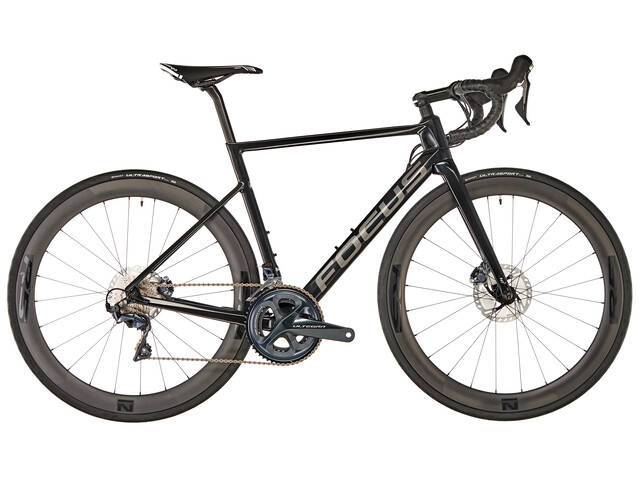 FOCUS Izalco Max Disc 8.8 black